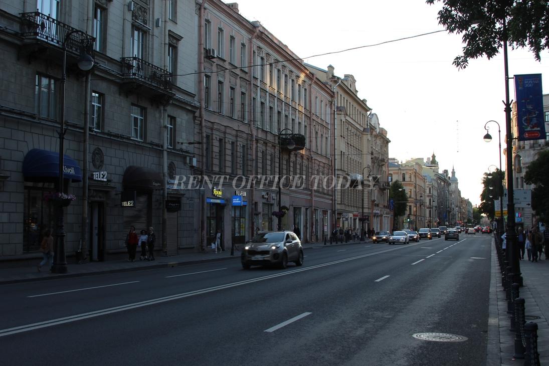 Снять офис на Горьковской