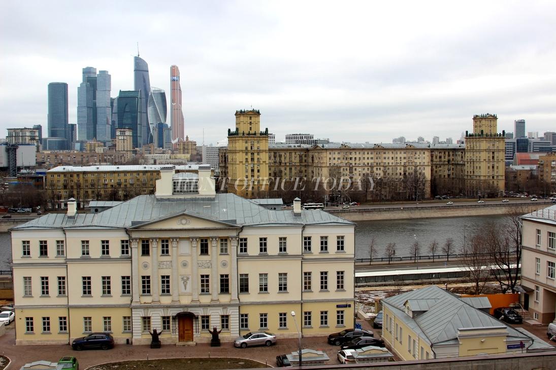 Снять офис на Киевской