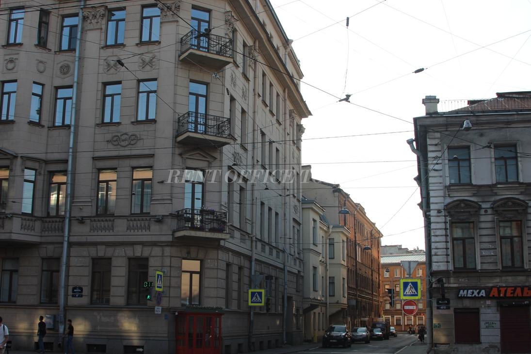 Снять офис на Литовском проспекте