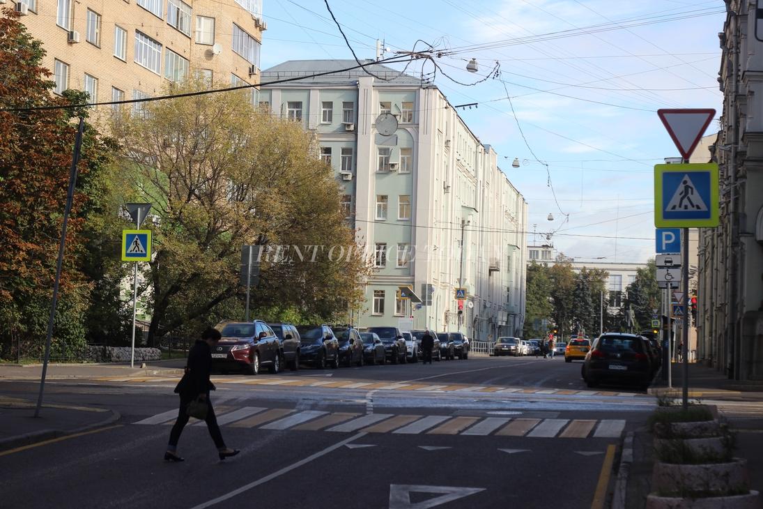 Снять офис на Маяковской