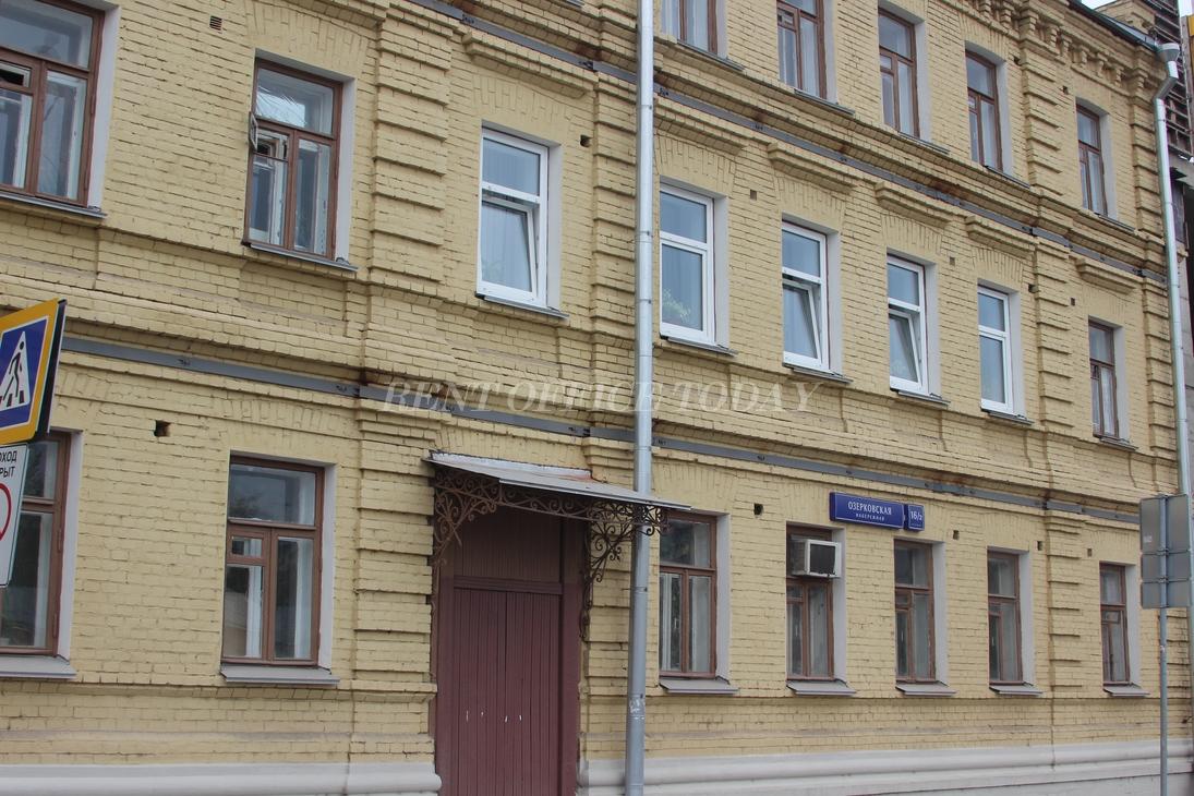 Снять офис на Новокузнецкой
