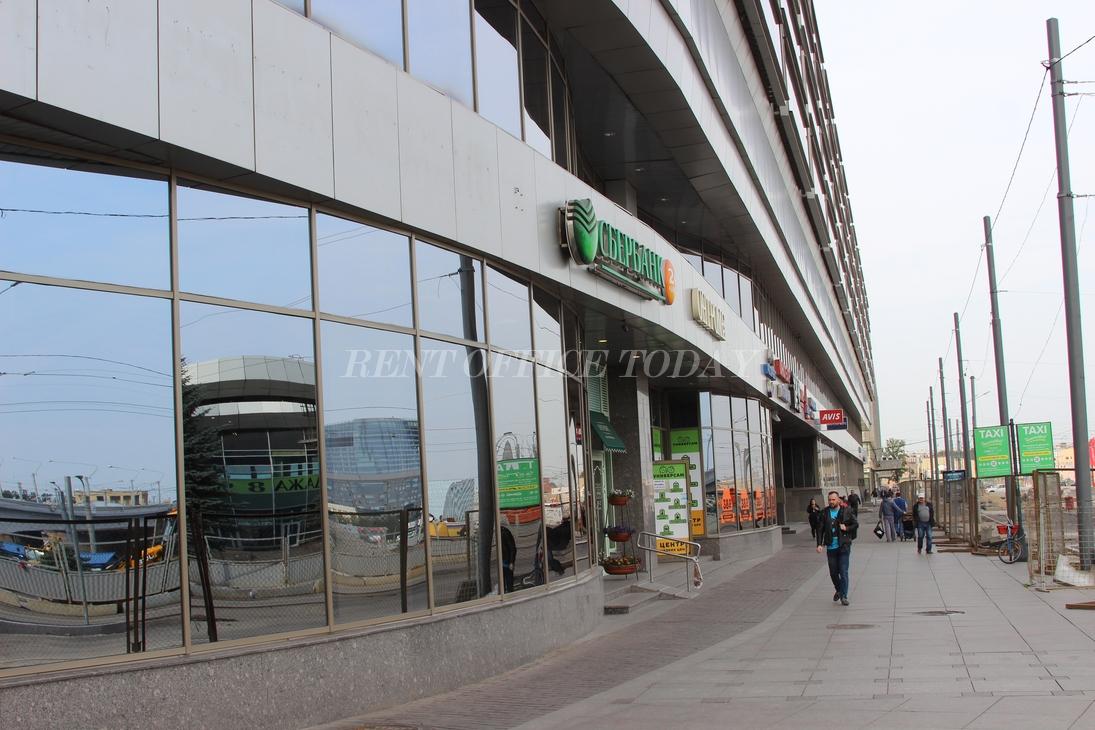 Снять офис на Площади Александра Невского