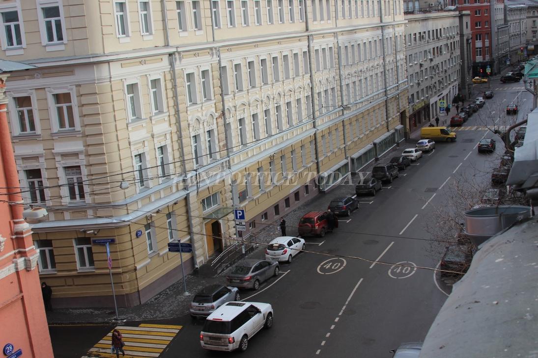 Снять офис на Пушкинской