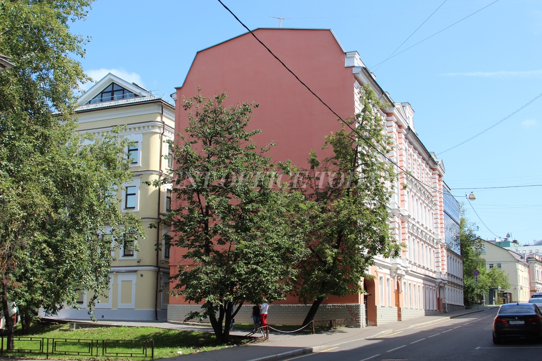 Снять офис на Сухаревской