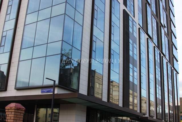 Снять офис в бизнес центре в москве