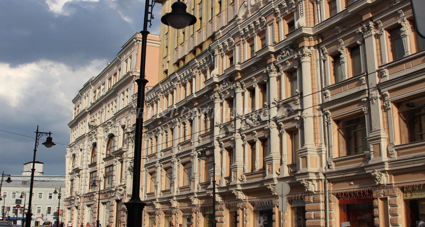 Снять офис в Красносельское районе