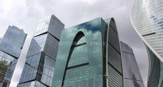 Снять офис в Москва Сити