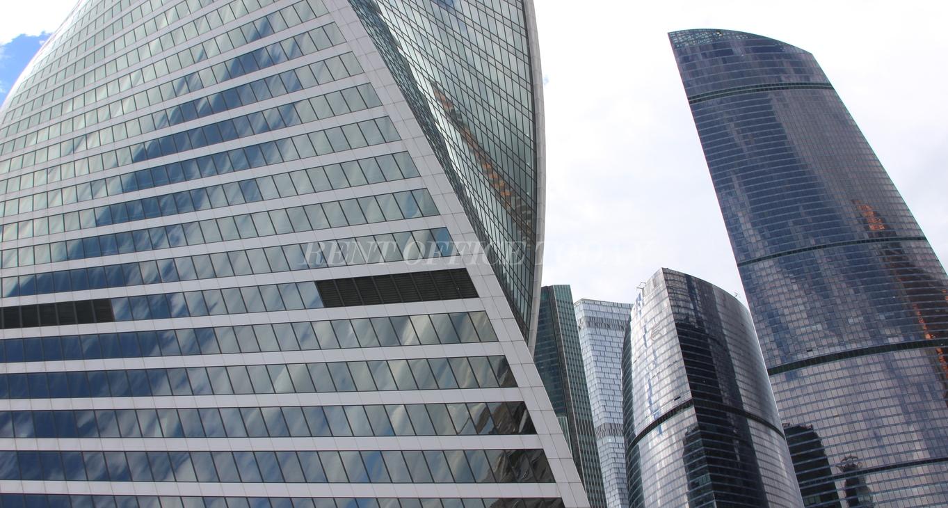 Снять офис в небоскребе в Москве