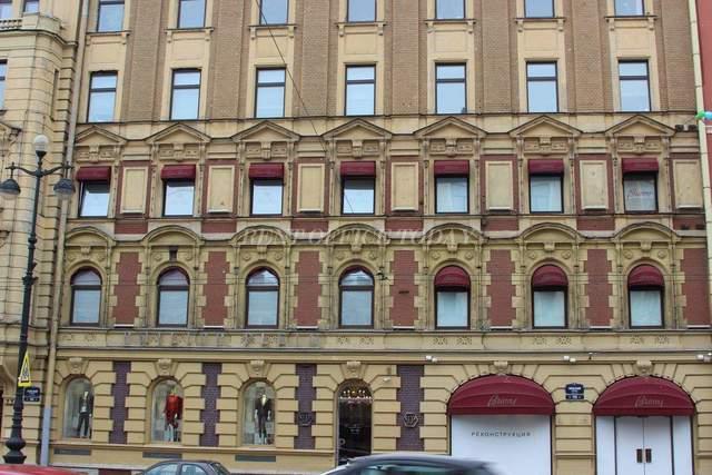 Снять офис в особняке в Санкт Петербурге (СПБ)